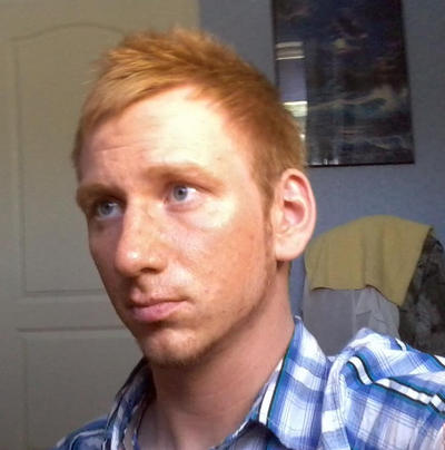 Blaze88's Profile Picture
