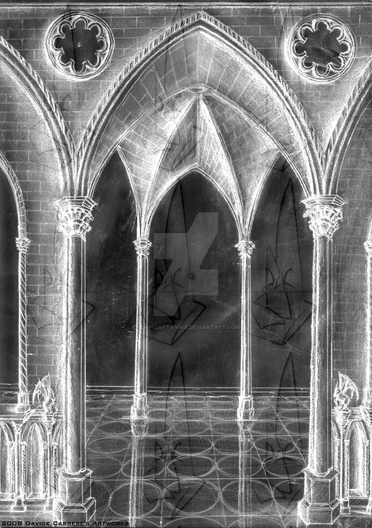 Gothic art and architecture essay