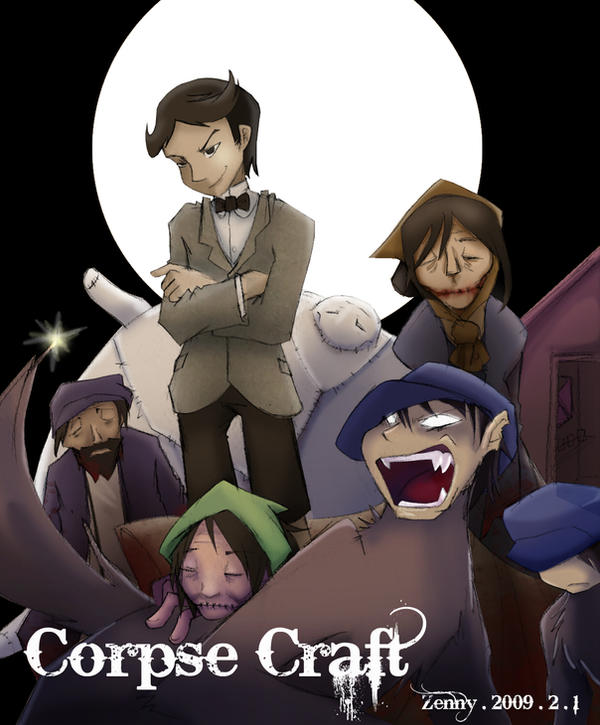 Corpse Craft 2 by Zennore