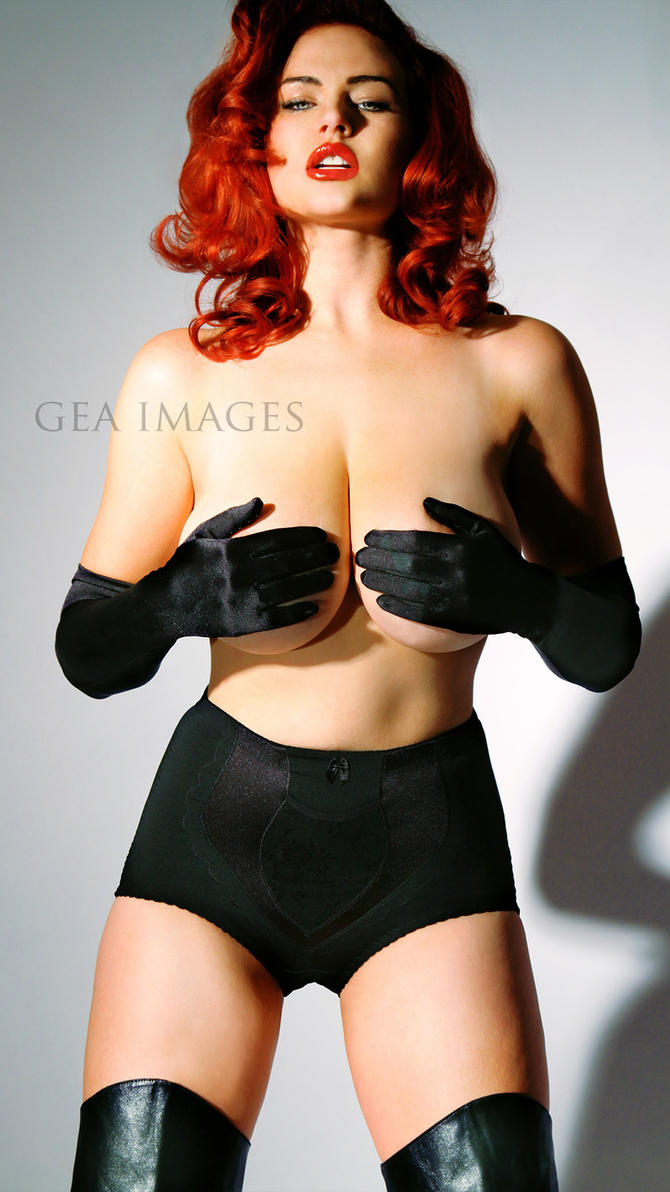 GIA G by geaimages