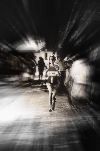 Runner by Norcalsnoe