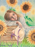 Is it summer yet? by GunterAngriff