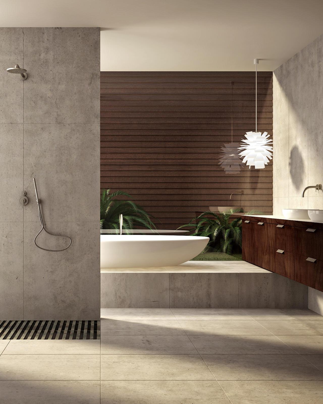 Bath 2 by 3D-Brainx