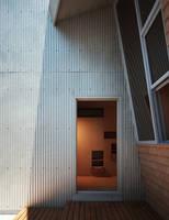 House entrance by 3D-Brainx