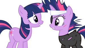 Twilight meets Solid Twilight