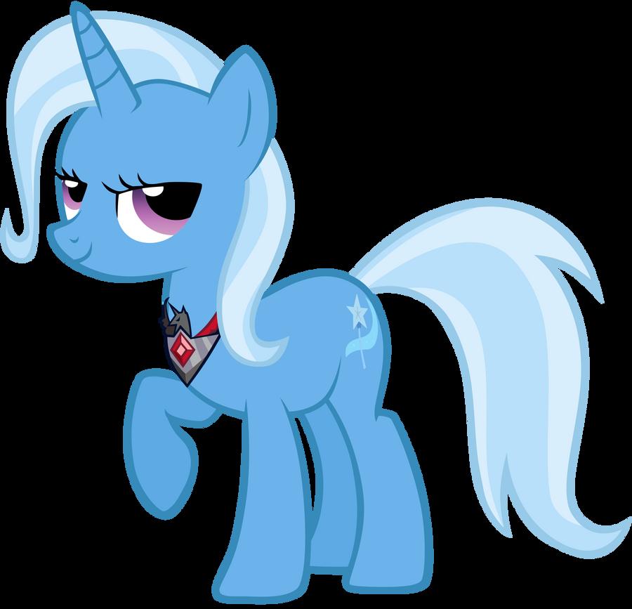 Trixie (Season 3) by zelc-face