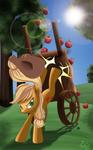 Extreme Apple Harvest