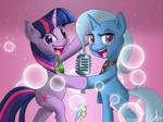 Magic Duet