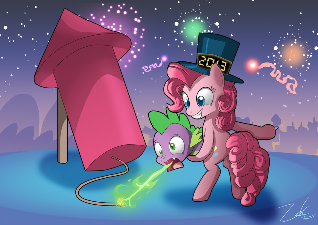 2013 by zelc-face