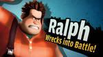 Ralph for SSB4