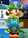 Year of Luigi Tribute