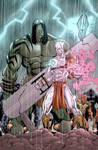 Skaar Son of Hulk-8