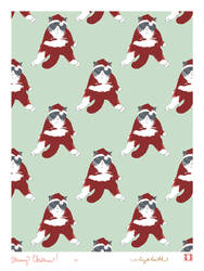 Chumley Santa