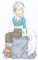 Halloween Request 21 by Azure-wolf96