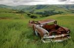 Rusting Hills