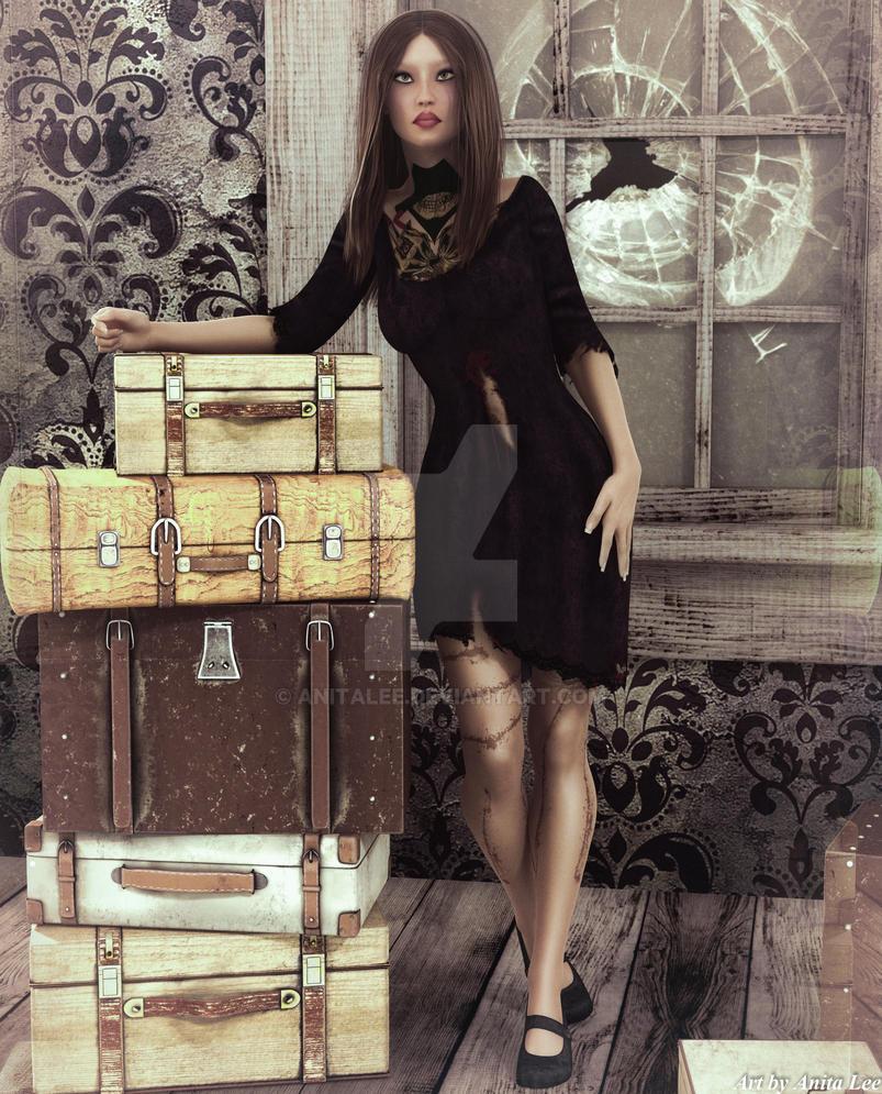 Hollyn-AnitaLee2018 by anitalee