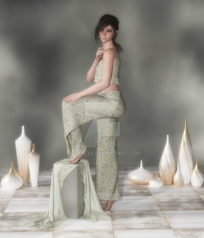 LoungingPantsEmma-AnitaLee2018 by anitalee