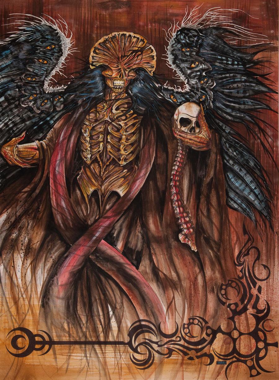 Hellboy 2 Chamberlain