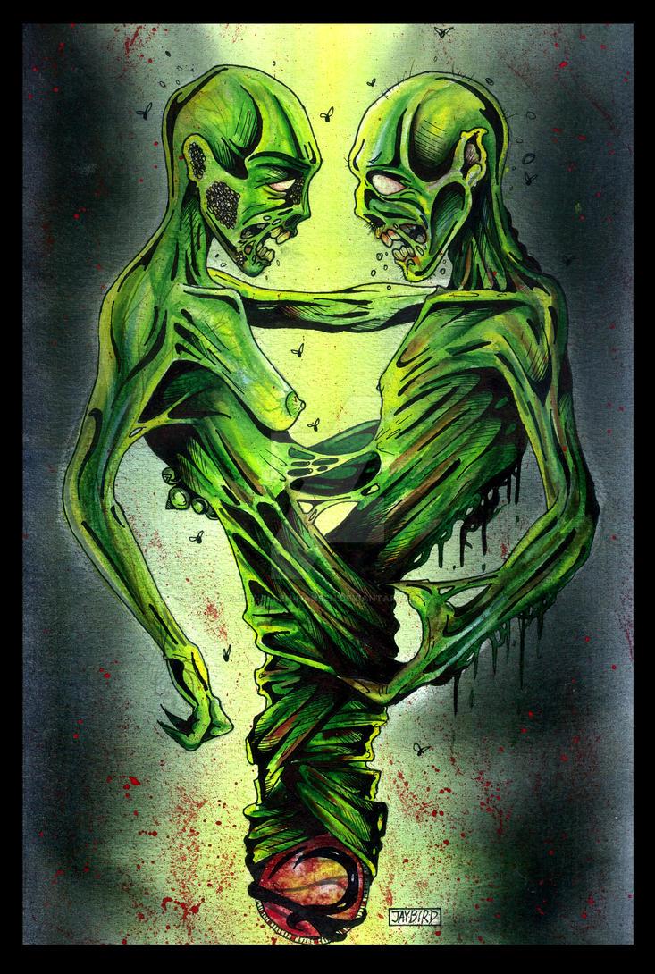 till death do us part by Jay-Allen-Hansen