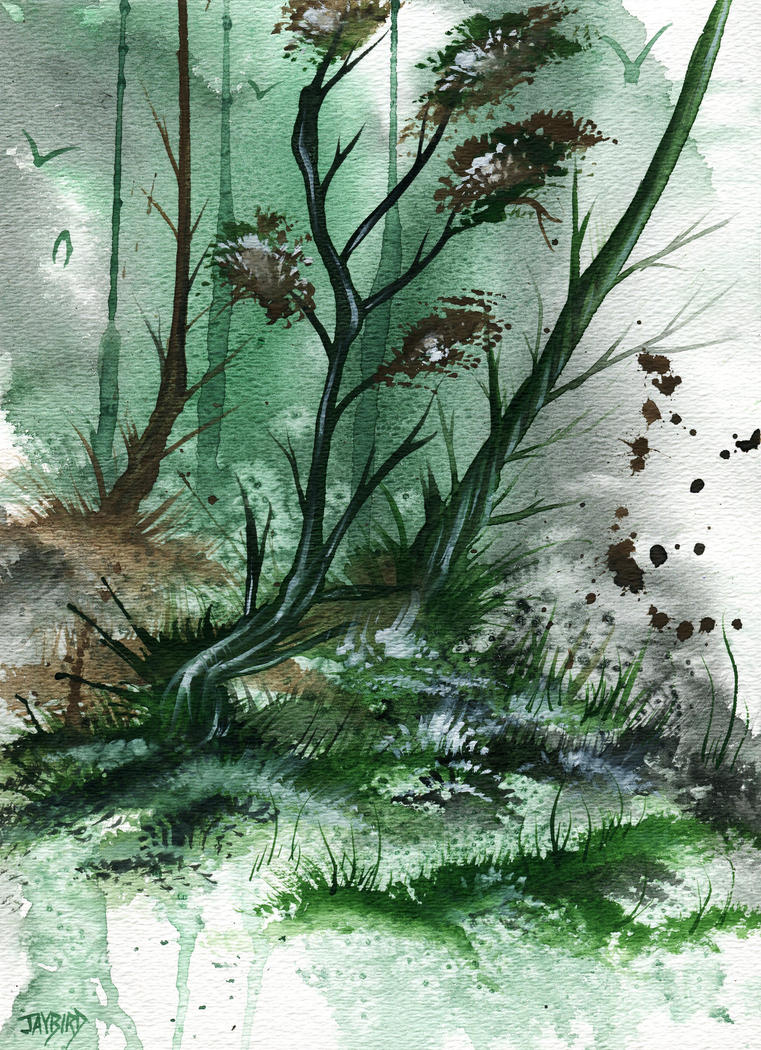 ERADICATION by Jay-Allen-Hansen