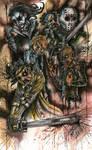 Horror Icons vol. 1