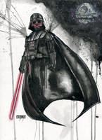 Lord Vader by Jay-Allen-Hansen