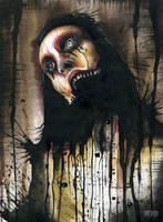 GODEATGOD by Jay-Allen-Hansen