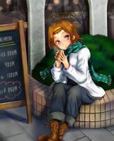 K-ON RitsuTainaka by Amayofoo