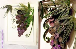 Grapes by LilithDarck