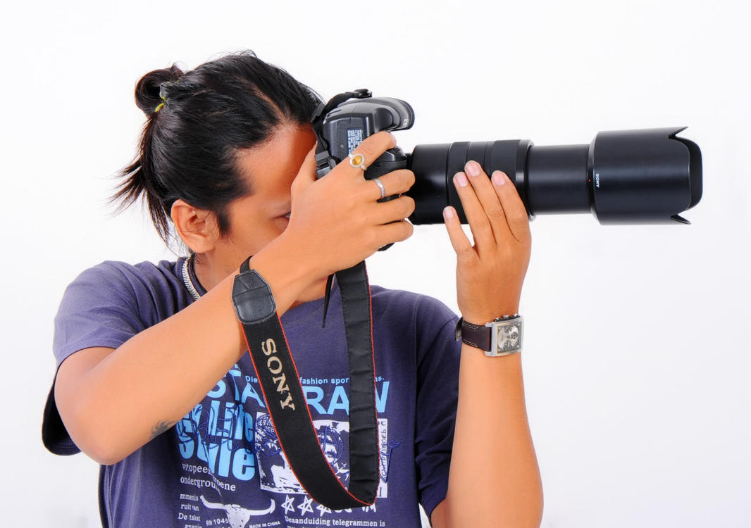 Photographer by sooraz