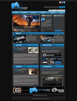 Web template by KustomzGraphics
