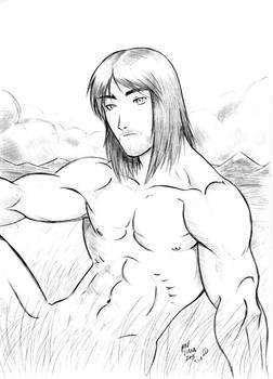 Garrison - Male Nudity -_-'