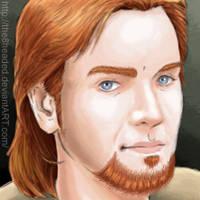 Ashler avatar by the8headed