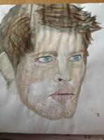 castiel redraw in watercolours by hellfire-mcrXx