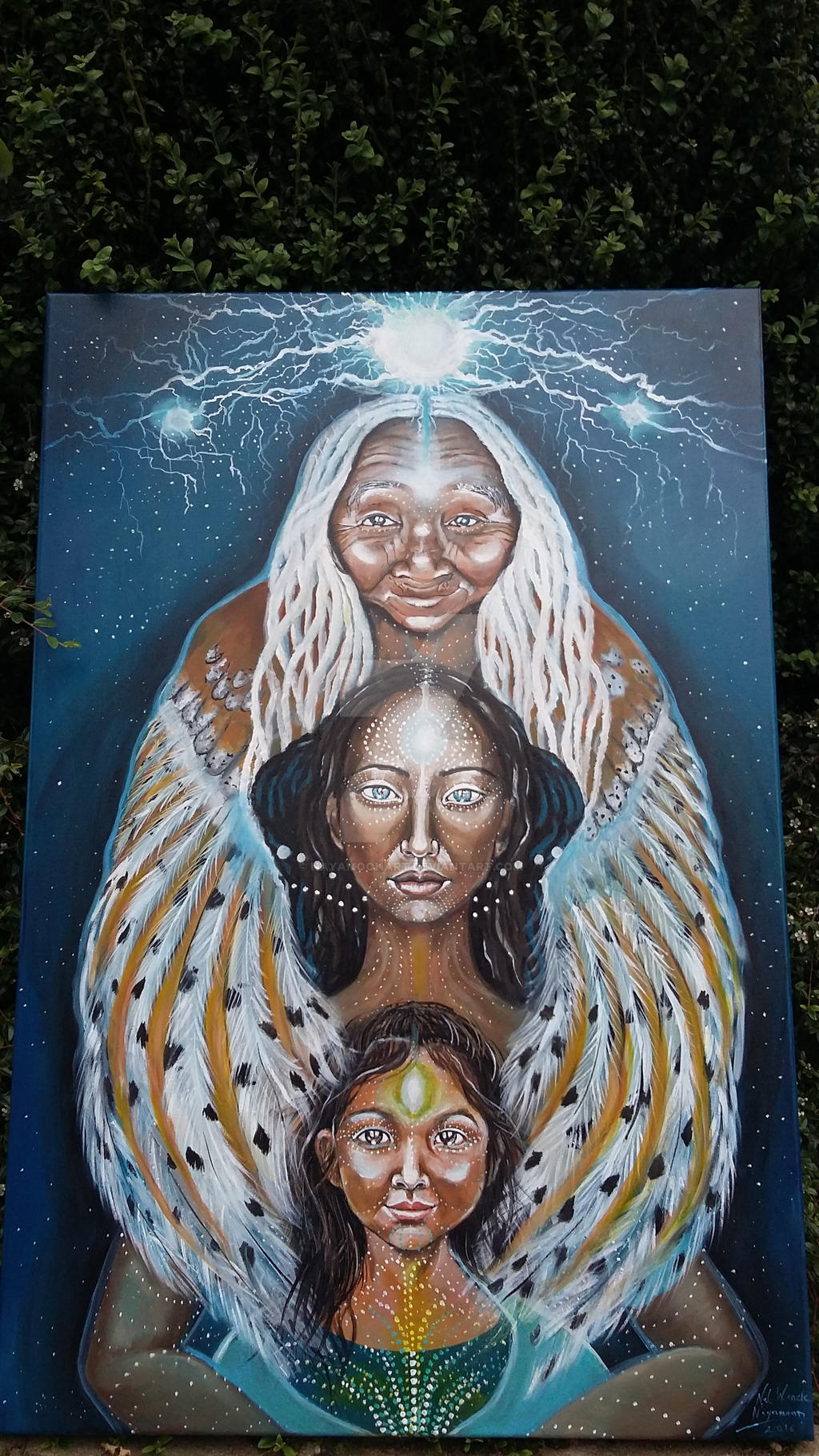 Soul Travelers