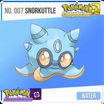 #007: Snorkuttle