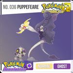 #036: Puppefeare