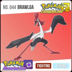 #044: Brawlga