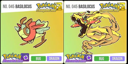 #045: Basilocus