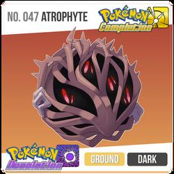 #047: Atrophyte