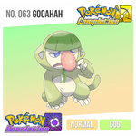 #063: Gooahah