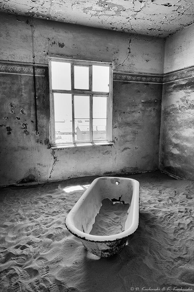 Last bath by Dark-Raptor