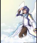 VOCALOID: Kaito