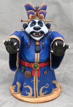 David Lo Panda - Big Trouble in Little China