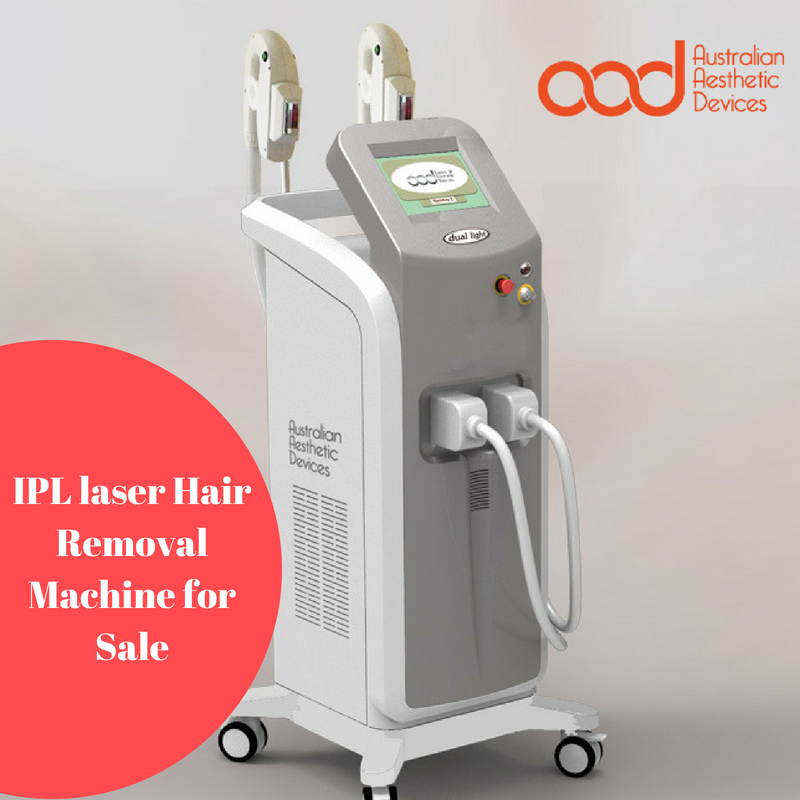 Ipl Laser Hair Removal Machine For Sale By Aestheticdevices On Deviantart