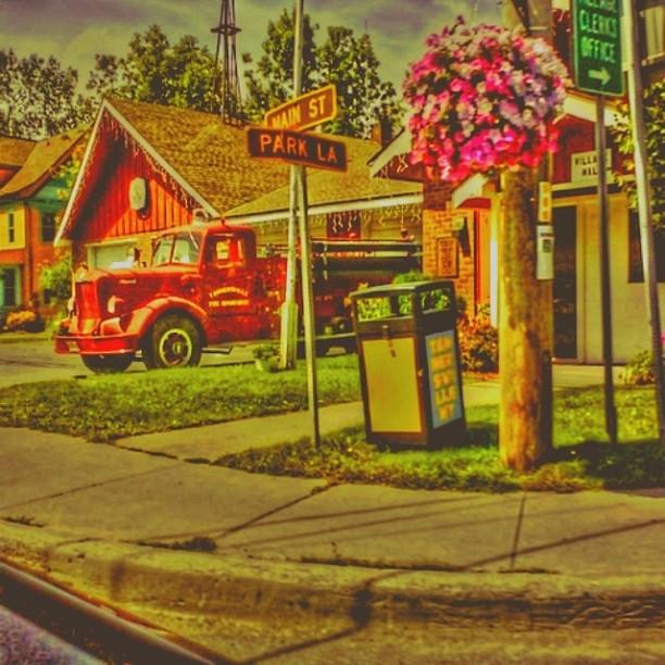 Rural style by Regina-regi
