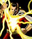 Power of Shazam!