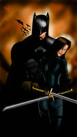 The Assassin and the Bat.