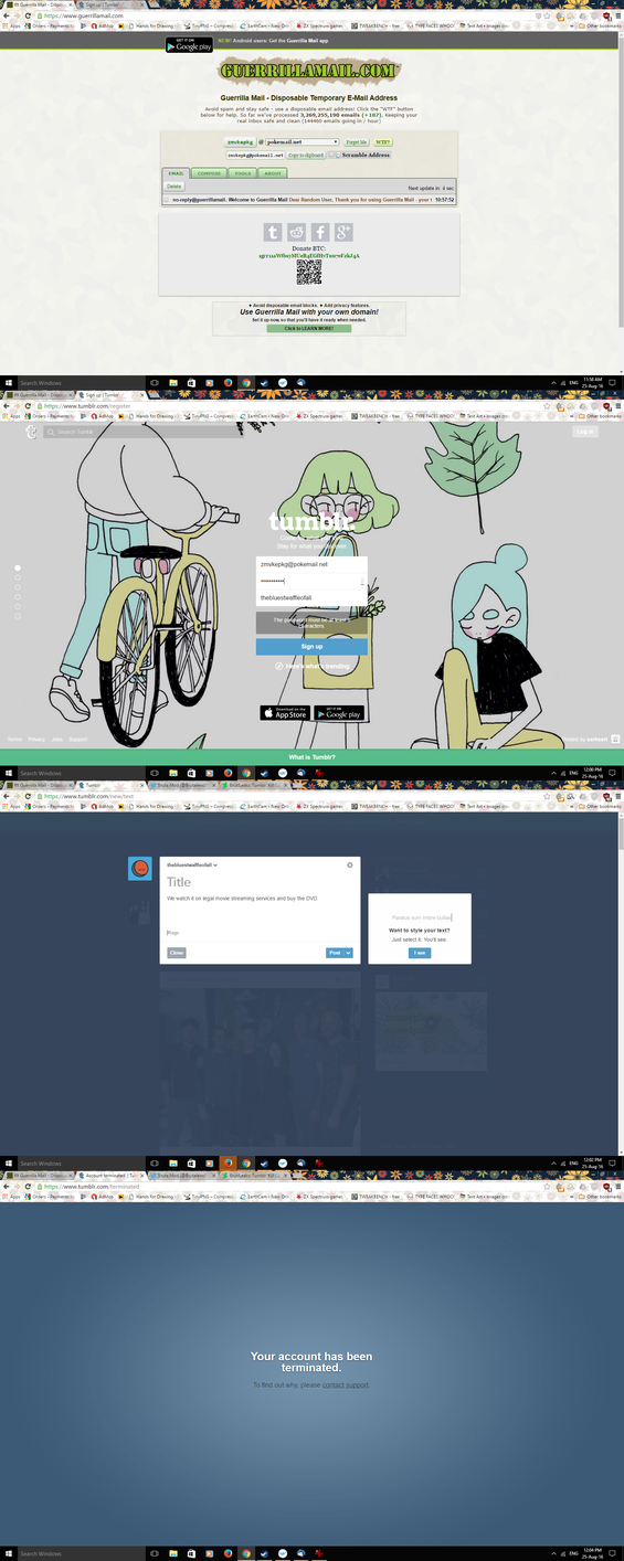 Just testing Brutamod's tumblr kill curse... by CatfoodMcFly