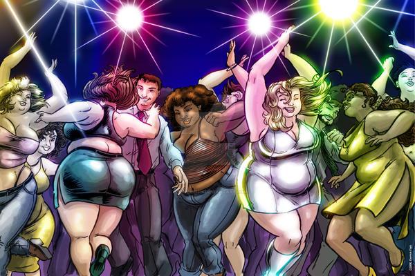Bbw Party 60